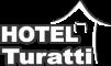Hotel Turatti. Encantado /  RS